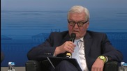 Germany: All parties agree Syria must remain state within its borders – German FM Steinmeier
