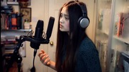 All of Me - John Legend (cover By Jasmine Thompson) глас