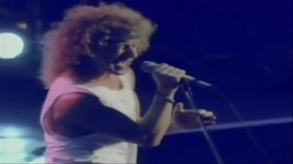 Foreigner - Waiting for a girl like you (prevod)