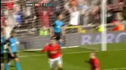 Cristiano Ronaldo Cant be touched