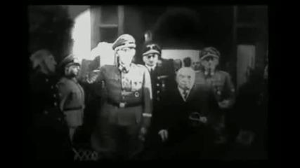 Райнхард Хайдрих - идеалният националсоциалист