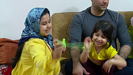 Not a child's play! Ten-year-old Iranian female weightlifter becomes local star