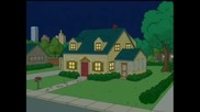 Family Guy - Friday The 13th Parody