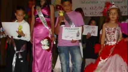 sneji miss 2011