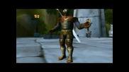 World of Warcraft - Пич, Къде Ми Е Моунта Ep.2