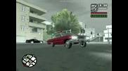 GTA:SA Chevrolet Impala 63 MOD