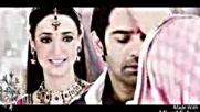 Arnav and Khushi ~ Genie in a bottle