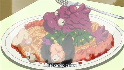 [thelastfansubs] Kami Nomi Zo Shiru Sekai 720p Season 1 Episode 2 Bg Subs