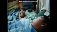 Бебе Се Стряска :d
