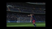 Fifa 11 Demo - New Era