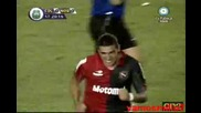 2009.11.30 - Colon 0 - 1 Newells Old Boys Highlights goals watch online Argentina League