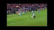 Севиля 2 - 1 Зенит ( 16/04/2015 ) ( лига европа )
