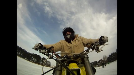 2012 ice riding