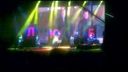Любэ - Давай за... (юбилеен концерт в София 09.11.2009)