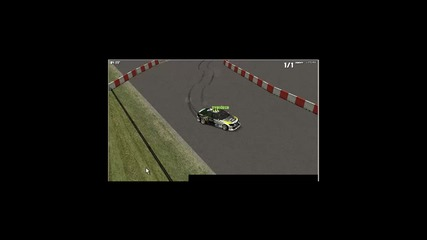 Drift in Live For Speed