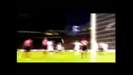 Бербатов Добре Дошъл В Манчестър Юнайтед