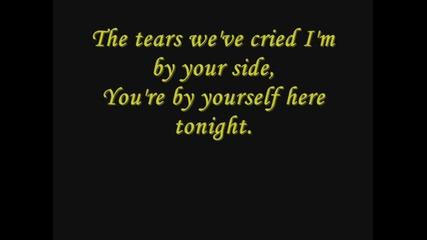 Black Veil Brides We Stitch These Wounds { lyrics }