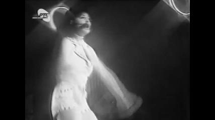 Dragana Mirkovic - Halo, dragi [koncert 1993]