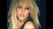 Britney Spears - Hot As Ice Fan Video