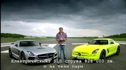 Top Gear - Сезон 20 еп. 4 /цял епизод /