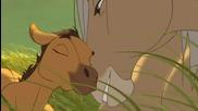 Спирит: Ето ме * Бг Аудио * Владимир Михайлов (2002) Spirit: Stallion of the Cimarron