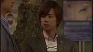 Бг субс! Kasuka na Kanojo / Моята невидима приятелка (2013) Епизод 4 Част 3/4
