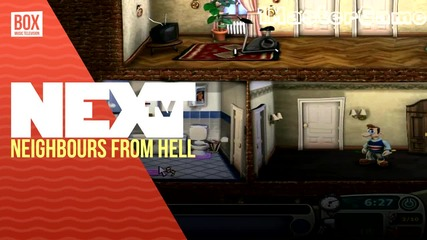 NEXTTV 031: Ретро: Neighbours From Hell