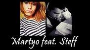 Martyo feat. Steff - Искам