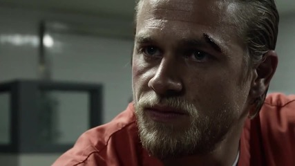 Sons of Anarchy - Nobody Can Save Me Now