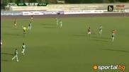 Берое - Цска 0-2 Само Цска !!!
