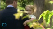 Kate Middleton Reveals Prince George Thinks He's Older Than He Actually Is!