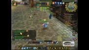 fuka3sw Talisman Online Gameplay Video