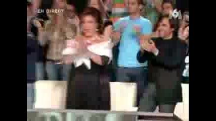 15 Юни 2007 - Легендата Се Завърна - JOSEPH - Beat Box