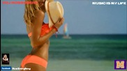 Sunrise Inc - Mysterious Girl (sound Pressure Remix Vdr)*превод*