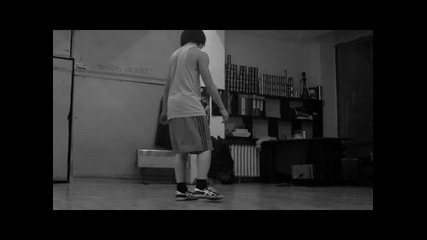 Team Tension - България - Freerun