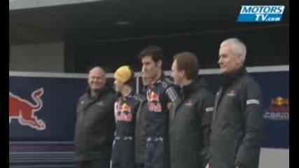 Sebastian Vettel - Шампион !!!