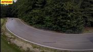 Дуел на кабриолетите - Porsche 911 Turbo S versus Aston Martin V12 Vantage S