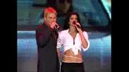Анелия И Миро - Завинаги (live)