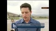 Нашенец направи 1-местен самолет