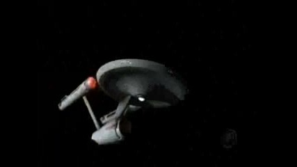Star Trek - Enterprise End