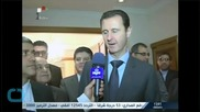 EU and France Deny Any Change in Syria Policy