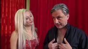 Dancing Stars - Денди и Петя (27.03.2014г.)