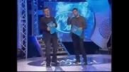Music Idol 2 07.04/Страхотното Шоу На Ясен