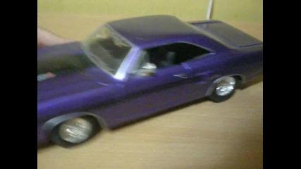 Plymouth,спортна кола