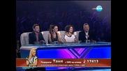 Таня Димитрова - Live концерт - 07.11.2013 г.