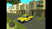 Grand Theft Auto - San Andreas - My Cars...