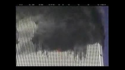 the Falling Man - 11/9/01 Търговски Център