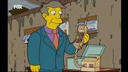 Семейство Симпсън - 17 сезон, еп. 11 - Барт отива в изправителен лагер
