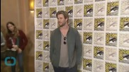 Chris Hemsworth Gushing About His Kids Is So Adorable
