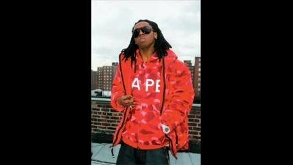 Lil Wayne Ft. Birdma-IAm Dboy